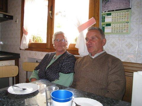 13 consejos para la alimentación de personas con alzheimer